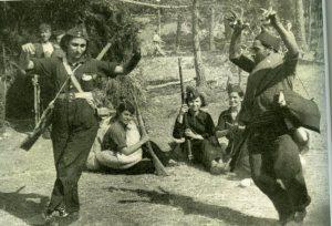 Guerra Civil Jota miliciana