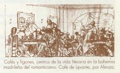 Café de Levante x Alenza
