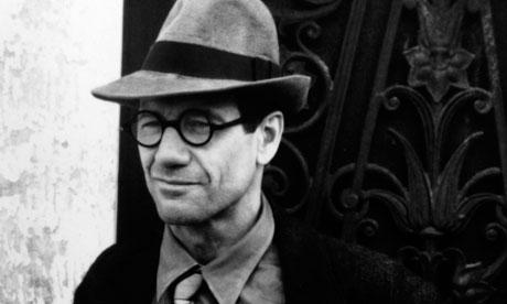 Henry Miller paris
