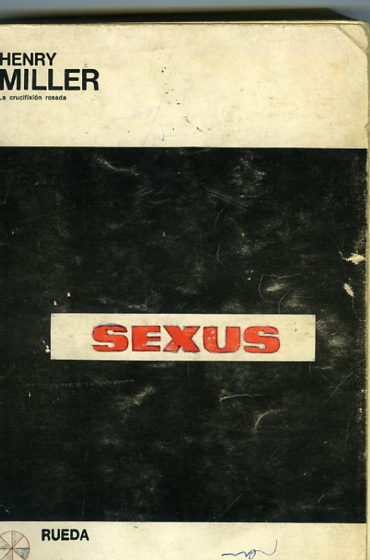 Miller, Henry_Sexus001