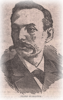 Pedro Marquina