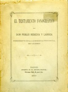 Publio Heredia-El testamento fonográfico001