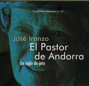 El Pastor de Andorra Un siglo de jota003