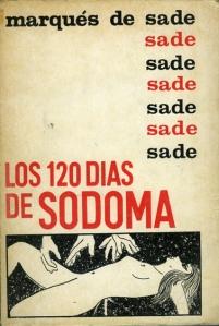 Sade, Los 120 días de Sodoam001