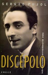 Pujol, Sergio, Discépolo011