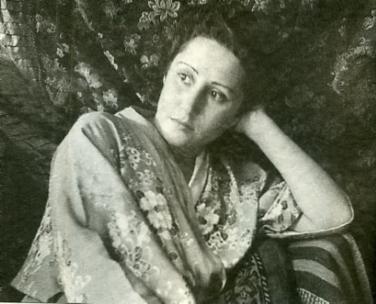 Rodrigo, Raquel 1941