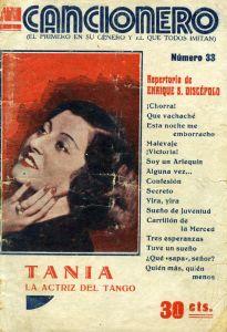 Tania-Cancionero