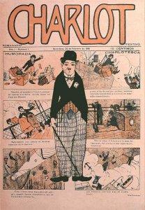 Charlot n1 1 1916