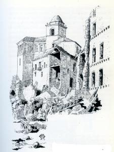 Galdós, Seminario de Zaragoza002