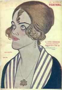 Lola Montes nº 147 5-X-19