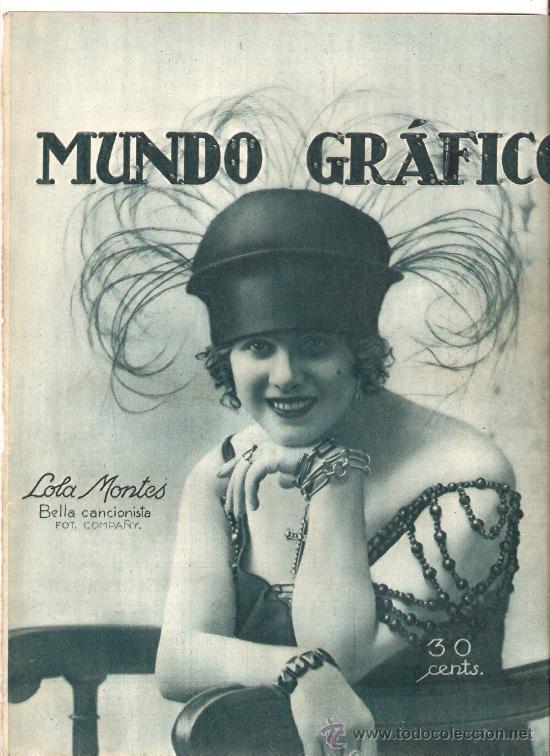 Montes, Lola