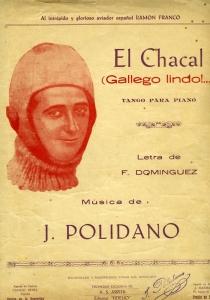 Plus Ultra El Chacal (Gallego lindo)006