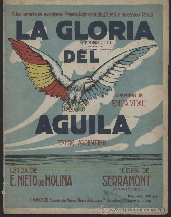 Plus Ultra La gloria del águila