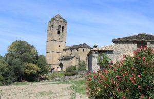 Castejón de Sobrarbe -Huesca-