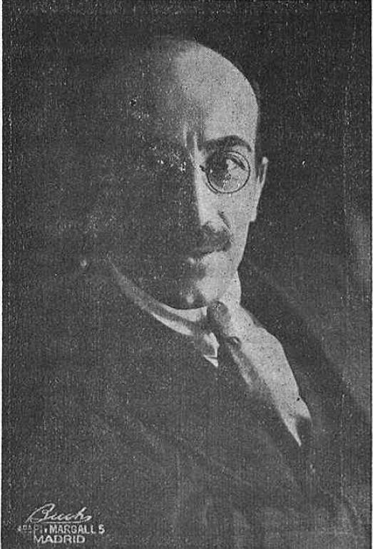González Fiol, Enrique