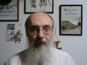 Pérez Merinero, Carlos