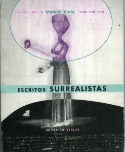 Viola, Manuel Escritos surrealistas001