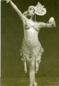 Diana de Charny