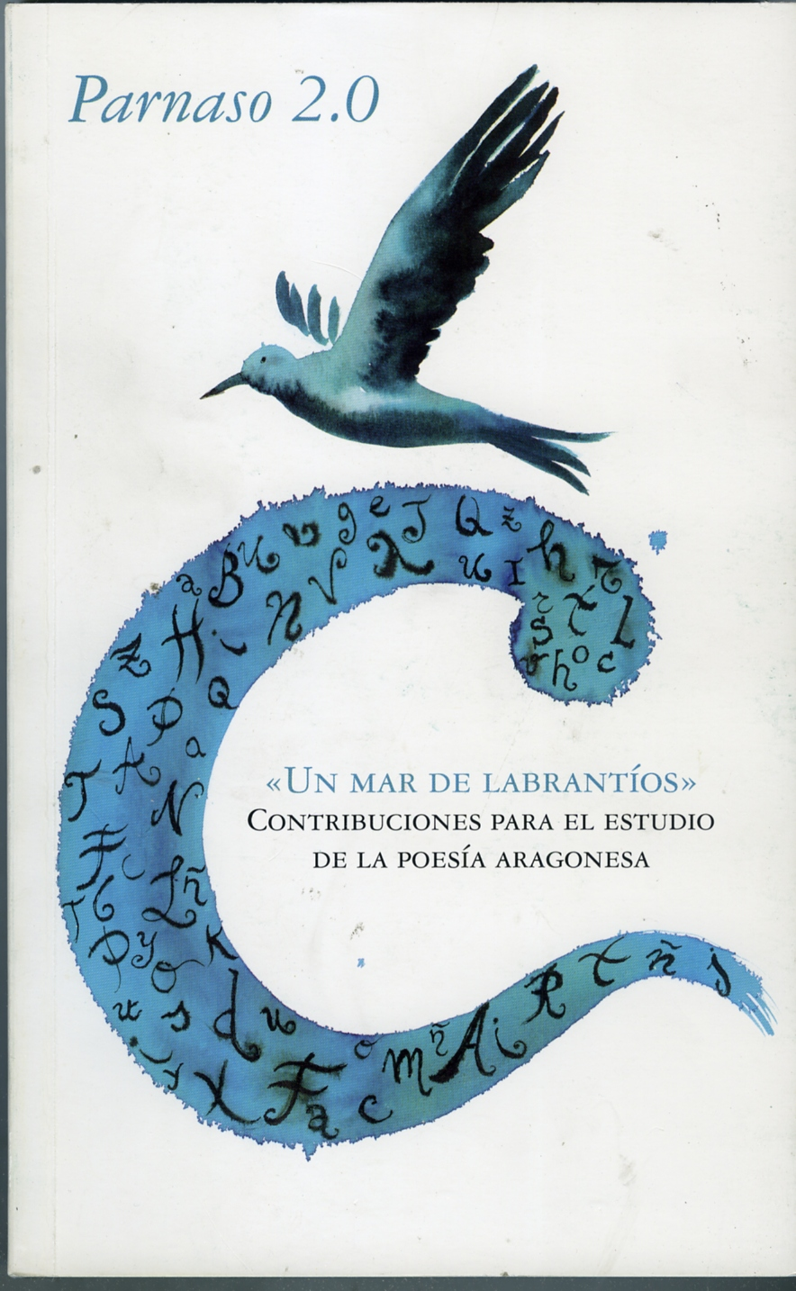 POESÍA ARAGONESA (1960-1980) | Javier Barreiro