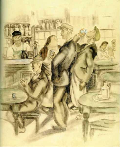 Bartolozzi-Taberna 1949