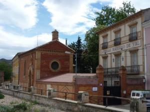 Bodegas Mariano de Val (Morata de Jalón)