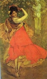 Delgado, Anita por Anselmo Miguel Nieto 1905007