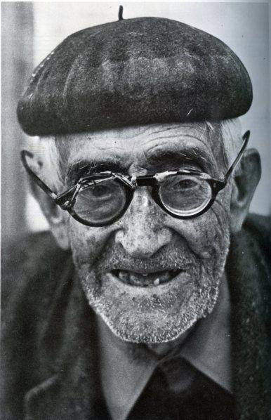 Valladolid-Abuelo a finales de los 70