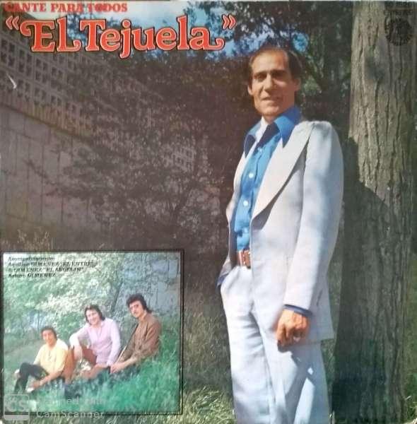 Tejuela, Cante para todos 1
