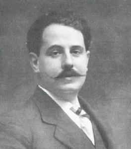 Maestro Marquina